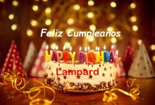 Photo of Feliz Cumpleaños Lampard