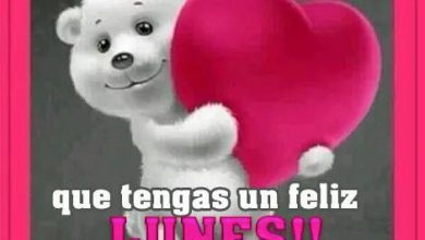 Photo of Feliz Lunes Bendiciones Para Facebook Gratis
