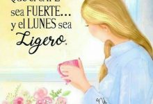 Photo of Feliz Lunes Buenas Tardes Para Whatsapp Gratis