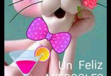 Photo of Feliz Miercoles A Todos Mis Amigos Para Facebook Gratis