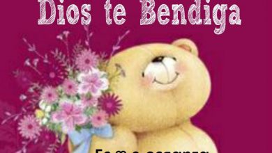 Photo of Feliz Miercoles Bendiciones Para Facebook Gratis