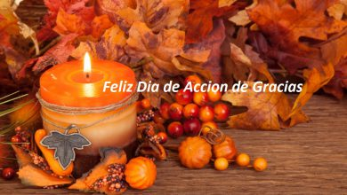 Photo of Feliz dia de accion de gracias whatsapp
