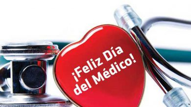 Photo of Feliz dia del medico