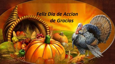 Photo of Frases para desear feliz dia de accion de gracias
