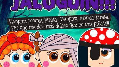 Photo of Imagenes Tiernas De Halloween