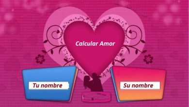 Photo of Calculador de Amor