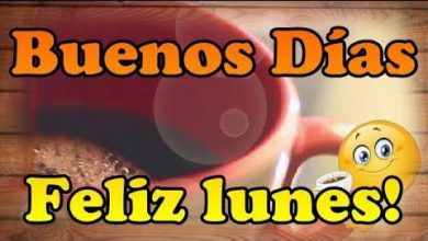 Photo of Mensajes De Feliz Lunes Bendiciones Para Whatsapp Gratis
