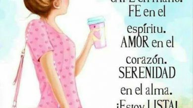 Photo of Mensajes De Feliz Lunes Con Bendiciones Para Whatsapp Gratis