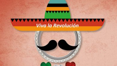 Photo of Viva la Revolución Mexicana
