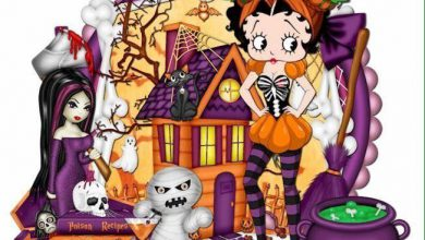 Photo of dibujos de halloween para celular