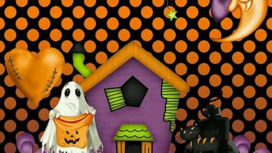 Photo of halloween dibujos infantiles para celular