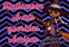 Photo of imagenes animadas halloween para celular