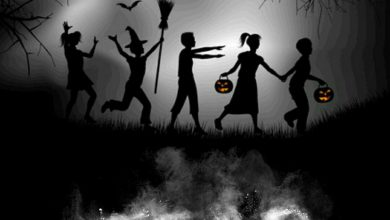 Photo of imagenes de halloween 2018 animadas para celular
