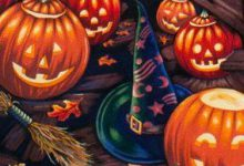 Photo of imagenes de halloween dibujos para celular