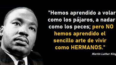 Photo of frases de Martin Luther King